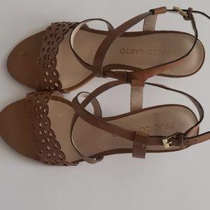 Franco Sarto Shoes - Franco Sarto Heeled Sandals